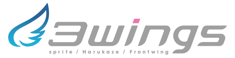 3wings3社合同通販