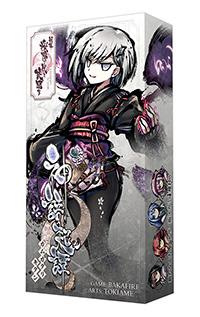 新幕 桜降る代に決闘を 第壱拡張:神語起譚